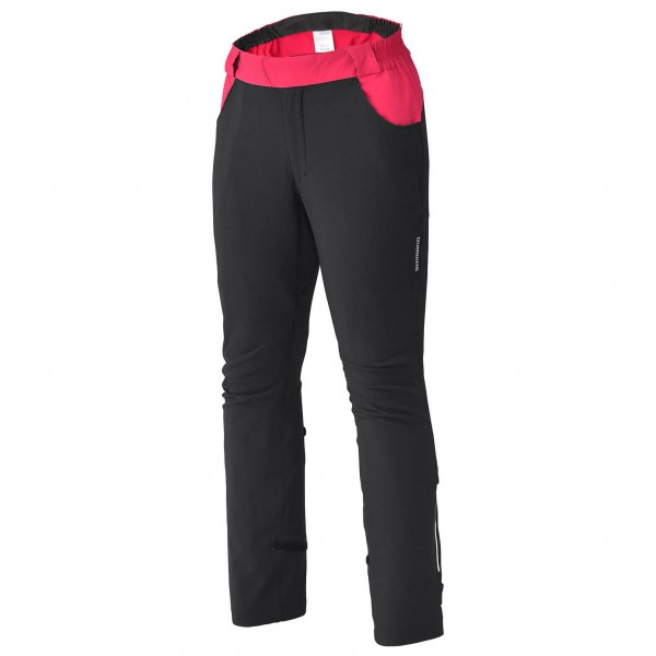 Shimano - Women's Isolierte Komforthose - Cycling pants