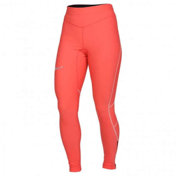 Qloom - Women's Tights Gong Peak - Cykelbyxa
