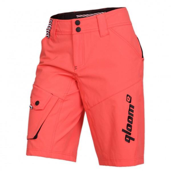 Qloom - Women's Shorts Franklin - Pyöräilyhousut