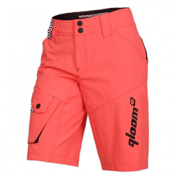 Qloom - Women's Shorts Franklin - Radhose