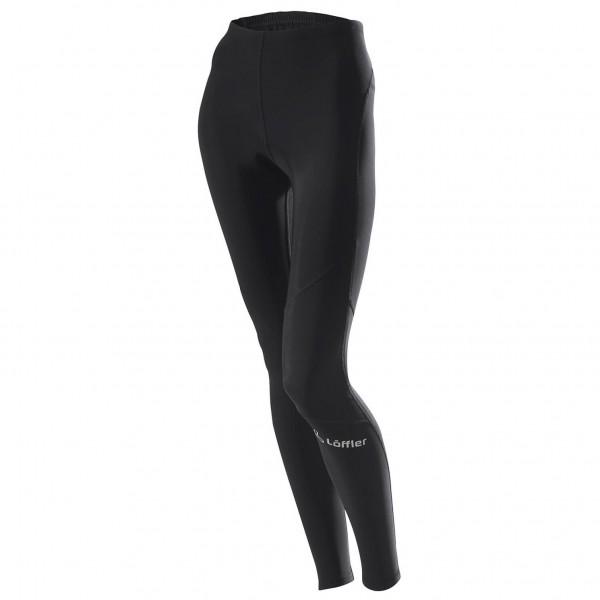 Löffler - Women's Bike-Hose Lang - Cycling pants