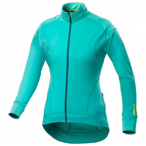 Mavic - Women's Ksyrium Elite Thermo Jersey - Radtrikot