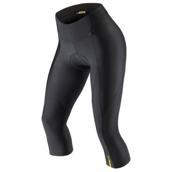 Mavic - Women's Ksyrium Elite Thermo Knicker - Fietsbroek