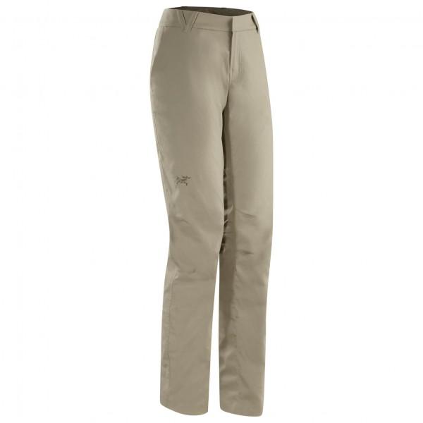 Arc'teryx - Women's A2B Chino Pant - Pantalon de cyclisme