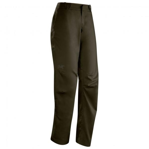 Arc'teryx - Women's A2B Chino Pant - Pyöräilyhousut