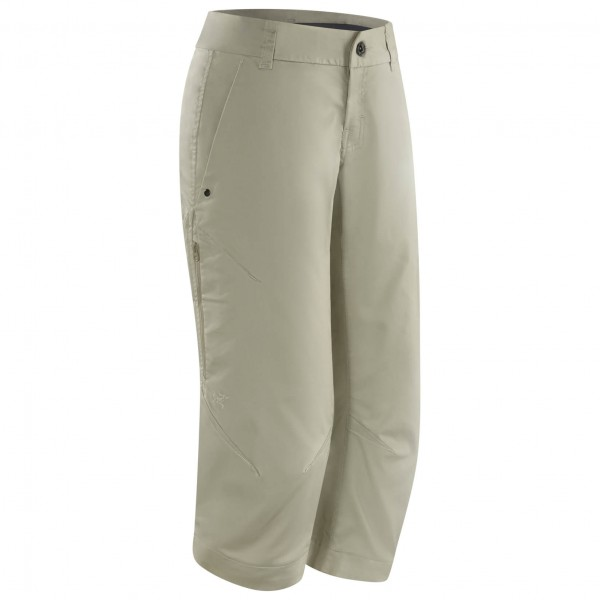 Arc'teryx - Women's A2B Commuter Crop - Fietsbroek