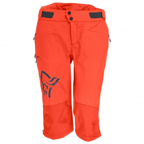 Norrøna - Women's Fjöra Flex1 Shorts - Cycling pants