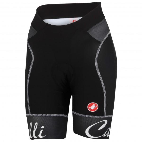 Castelli - Women's Free Aero Short - Cykelbukser