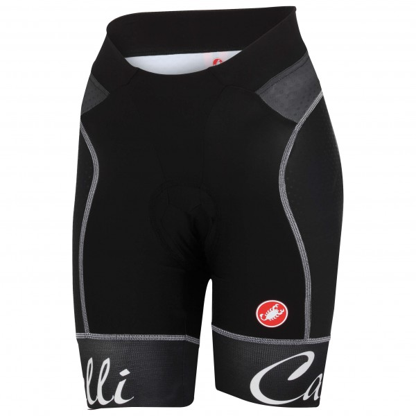 Castelli - Women's Free Aero Short - Radhose