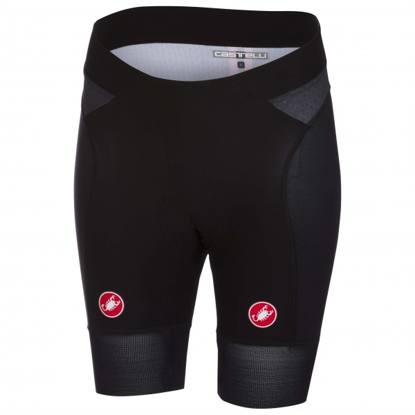 Castelli - Women's Free Aero Short - Pantaloni da ciclismo