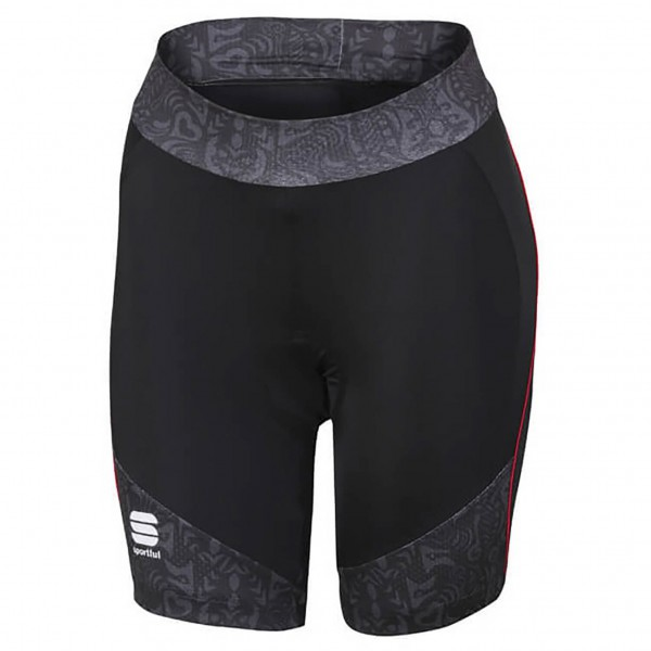 Sportful - Women's Primavera Short - Radhose