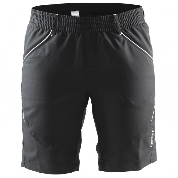 Craft - Women's Escape Base Shorts - Pyöräilyhousut