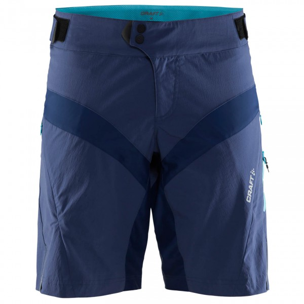 Craft - Women's X-Over Shorts - Cycling pants