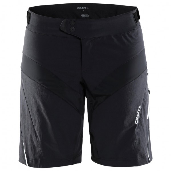 Craft - Women's X-Over Shorts - Fietsbroek