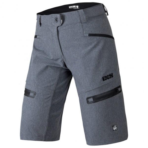 iXS - Women's Sever 6.1 BC Shorts - Pantalon de cyclisme