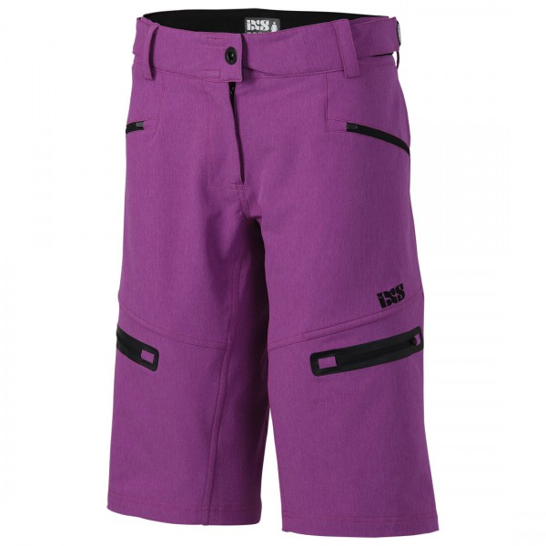 iXS - Women's Sever 6.1 BC Shorts - Cycling pants