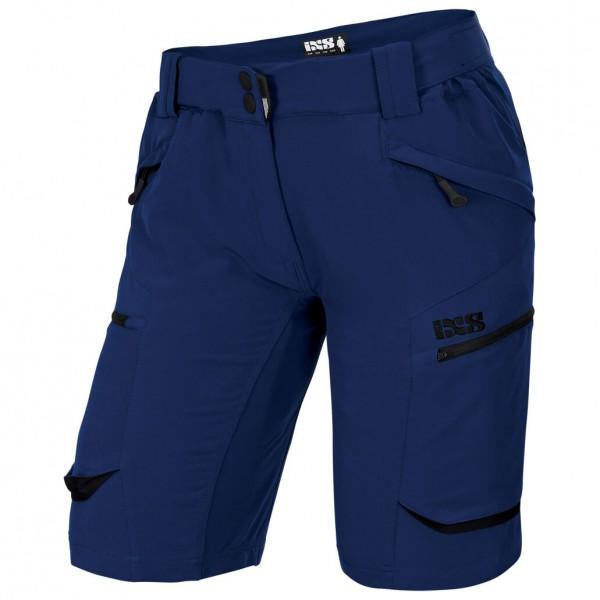 iXS - Women's Tema 6.1 Trail Shorts - Pantalon de cyclisme