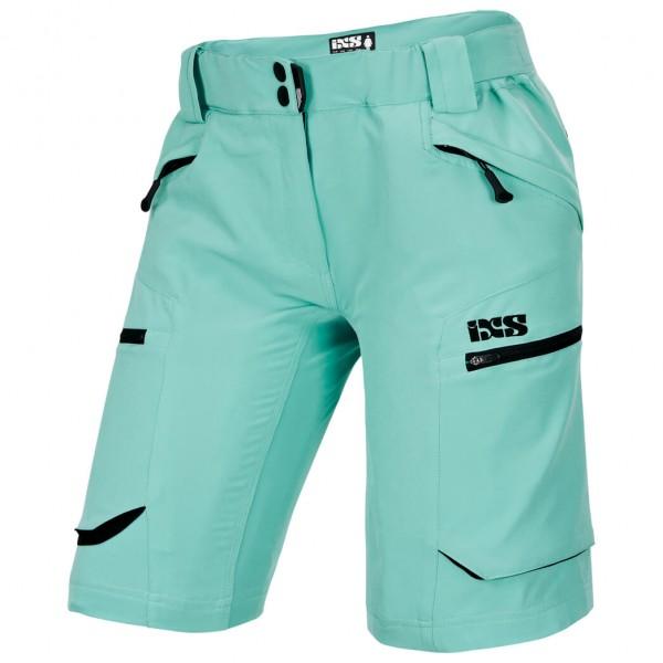 iXS - Women's Tema 6.1 Trail Shorts - Pyöräilyhousut