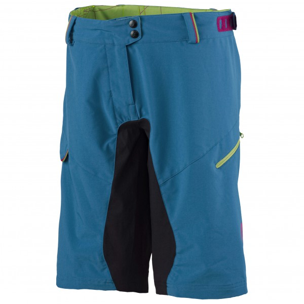 Scott - Women's Progressive LS/Fit Shorts w/ Pad - Pyöräilyh