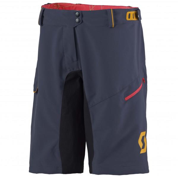 Scott - Women's Progressive LS/Fit Shorts w/ Pad - Radhose