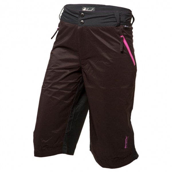 Local - Women's Attendant Sympatex Shorts - Cycling bottoms