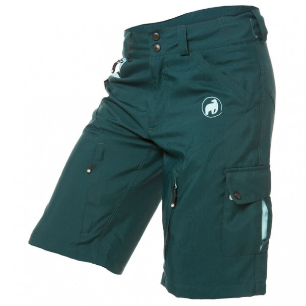 Local - Pebbles Shorts - Pyöräilyhousut