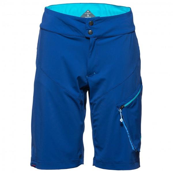 Triple2 - Women's Barg Short - Pantalon de cyclisme