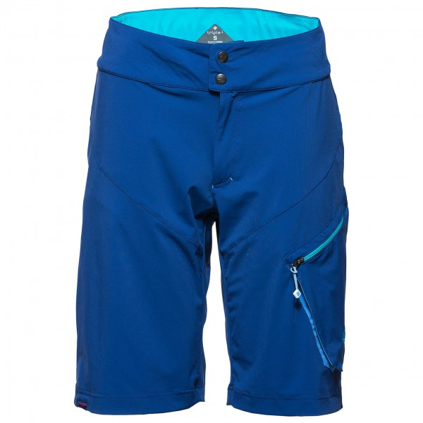 Triple2 - Women's Barg Short - Sykkelbukse