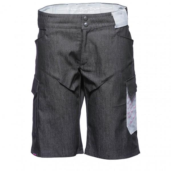 Triple2 - Women's Bargup Short - Pantalon de cyclisme