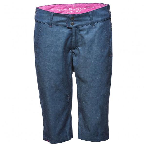 Triple2 - Women's Kort Short - Radhose