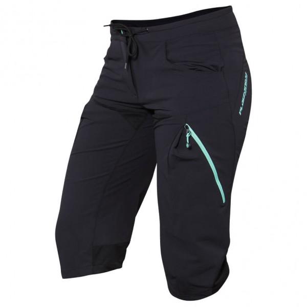 Platzangst - Women's Smiley Shorts - Cycling pants