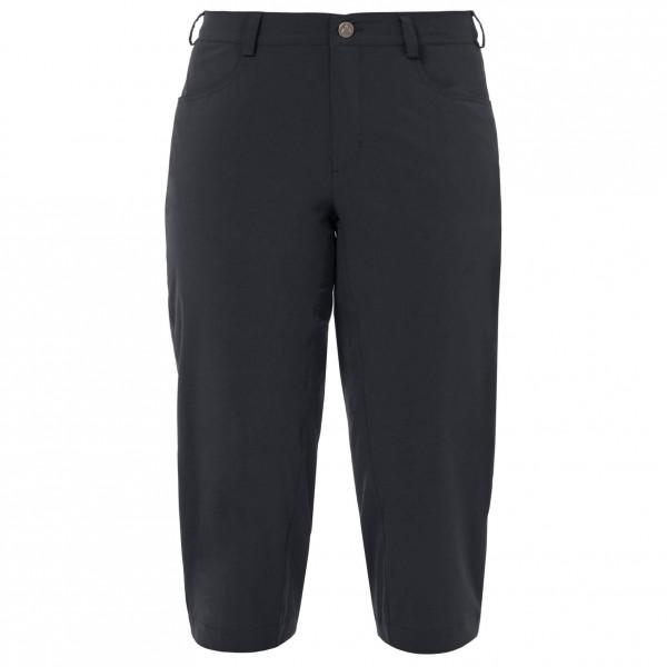 Vaude - Women's Yaki 3/4 Pants - Cykelbukser