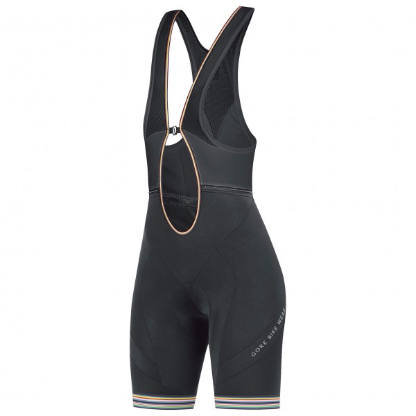 GORE Bike Wear - Power Lady 3.0 Trägerhose Kurz+ - Fietsbroe