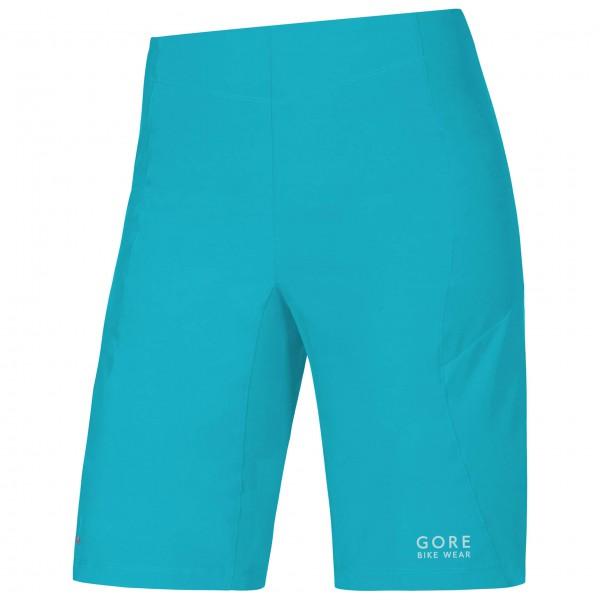 GORE Bike Wear - Power Trail Lady Shorts - Pyöräilyhousut