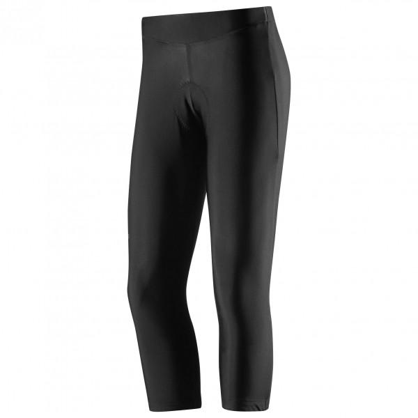 adidas - Women's Response Plura 3/4 TGT - Pantalon de cyclis