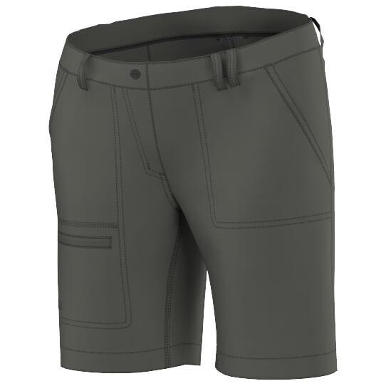 adidas - Women's Trail Lite Hike Flex Short - Pantalon de cy