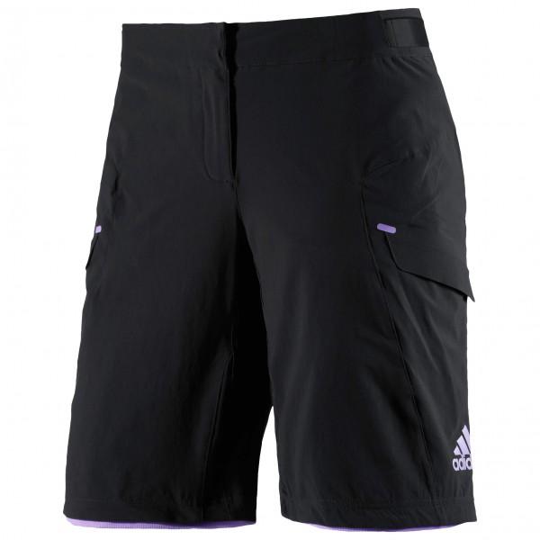adidas - Women's Trail Race Shorts - Pantalon de cyclisme