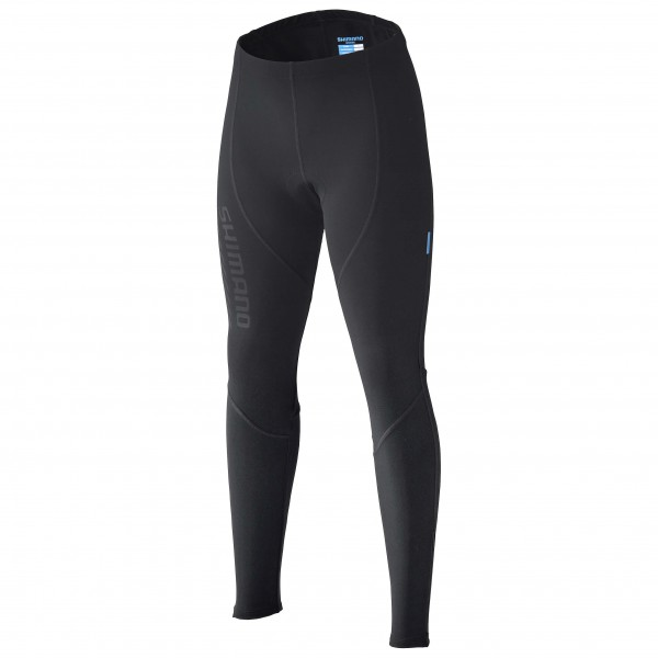 Shimano - Thermal Winterradhose Damen - Fietsbroek
