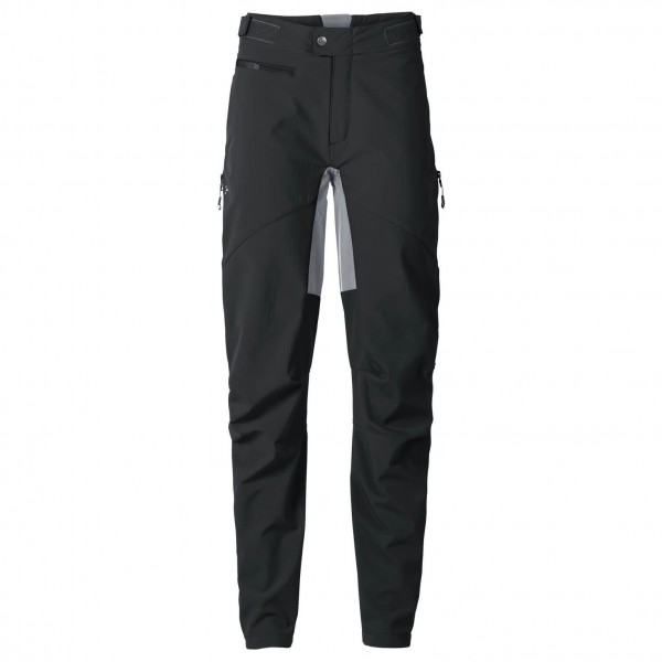 Vaude - Women's Qimsa Softshell Pants II - Fietsbroek
