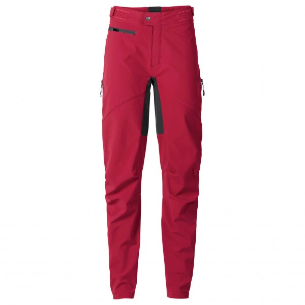 Vaude - Women's Qimsa Softshell Pants II - Cycling pants