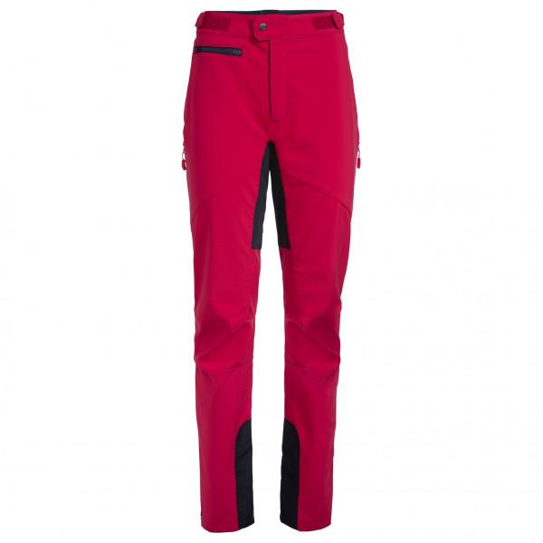 Vaude - Women's Qimsa Softshell Pants II - Cykelbukser