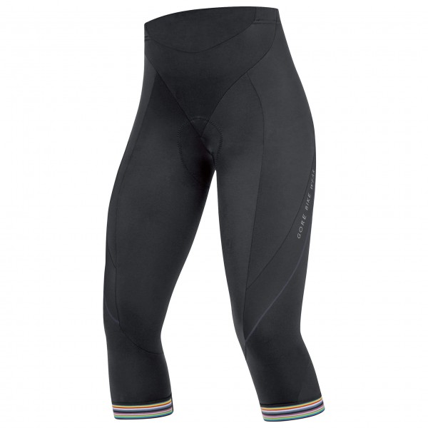 GORE Bike Wear - Power Lady 3.0 Tights 3/4+ - Pyöräilyhousut