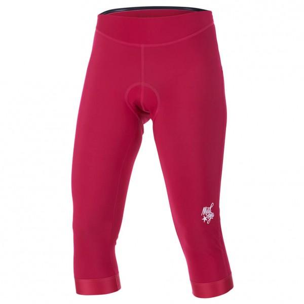 Maloja - Women's AlseaM. 3/4 - Cycling pants