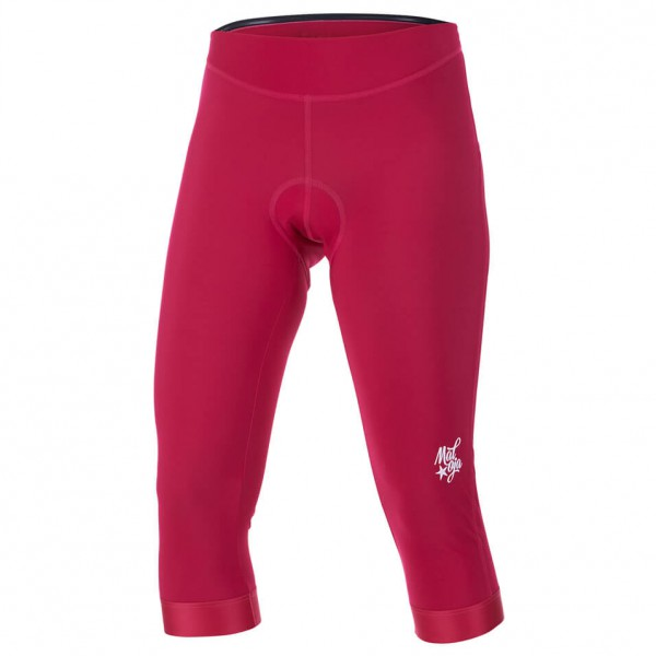 Maloja - Women's AlseaM. 3/4 - Cycling pants