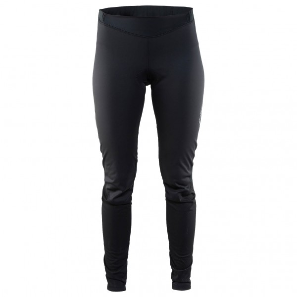 Craft - Women's Velo Thermal Wind Tights - Radhose