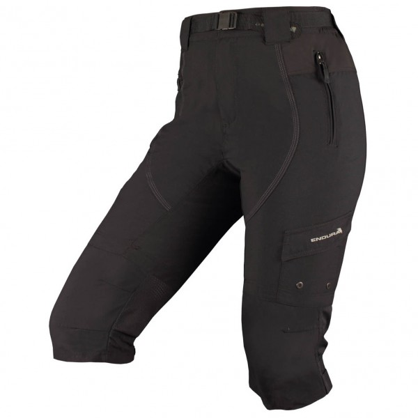 Endura - Women's Hummvee 3/4 Shorts - Pantalon de cyclisme