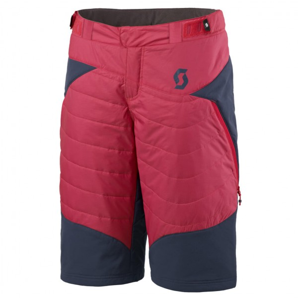 Scott - Shorts Women's Trail AS - Pyöräilyhousut
