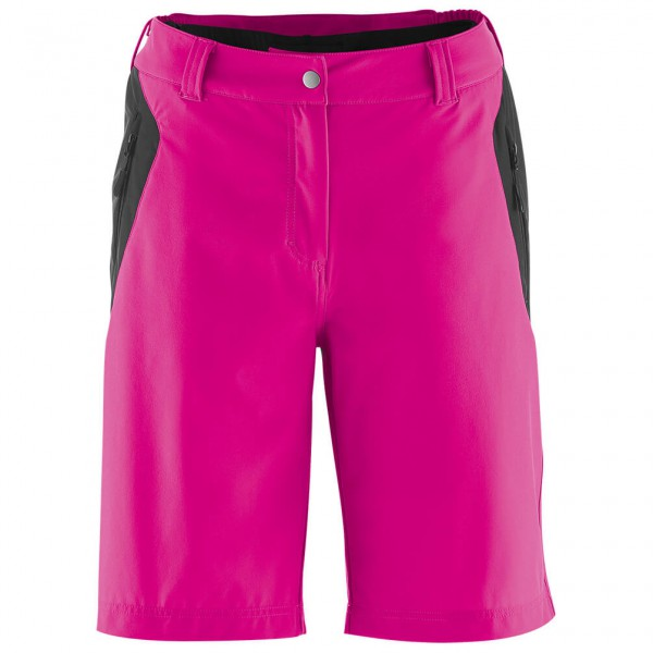 Gonso - Damen Bike-Bermuda Mogan - Fietsbroek