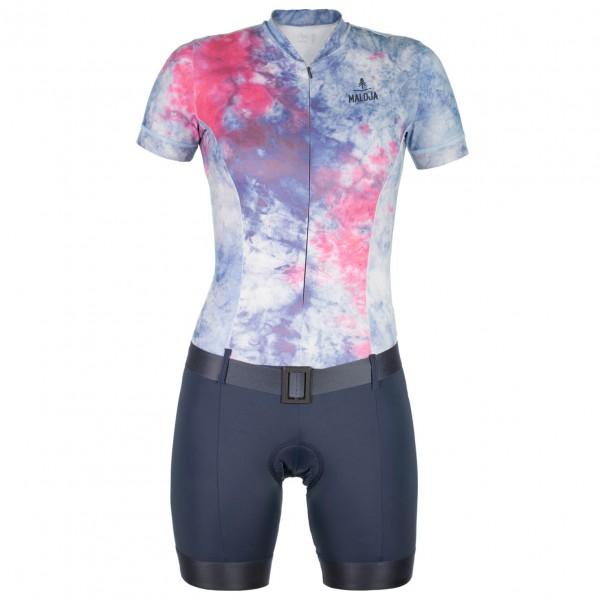 Maloja - Women's GlimmerschieferM. - Cycling bottoms