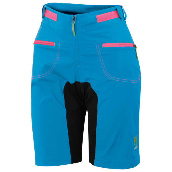 Karpos Ballistic Evo Short - Cykelbukser Dame | Trousers